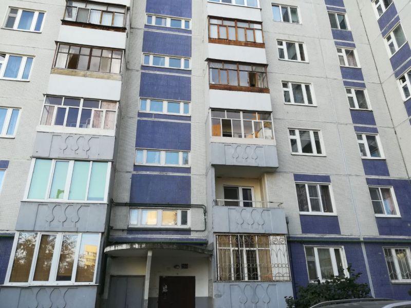 Продажа 3-к квартиры Хайдара Бигичева ул, 10