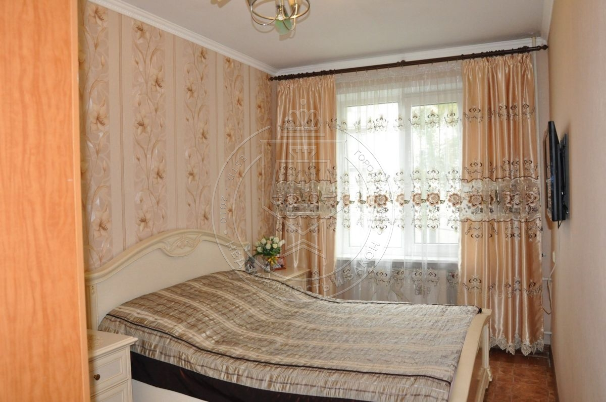 Продажа 2-к квартиры Халева ул, 11