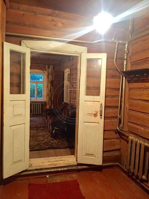 Продажа  дома пос Нагорный, ул 4-ая Ноксинская