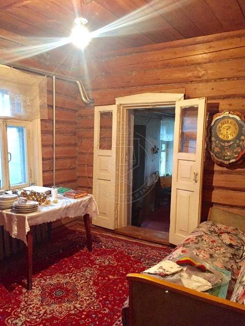 Продажа  дома пос Нагорный, ул 4-ая Ноксинская, 4