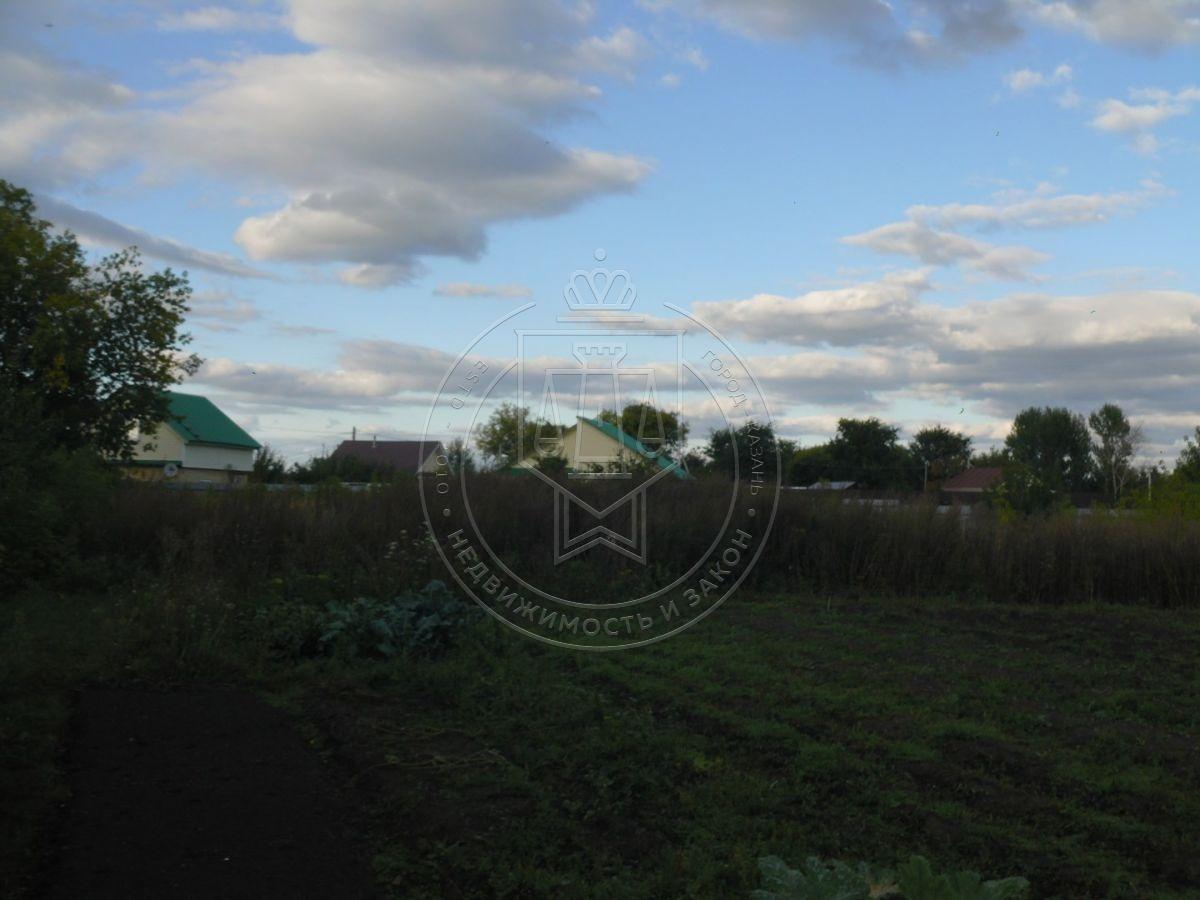 Продажа  участка Полевая