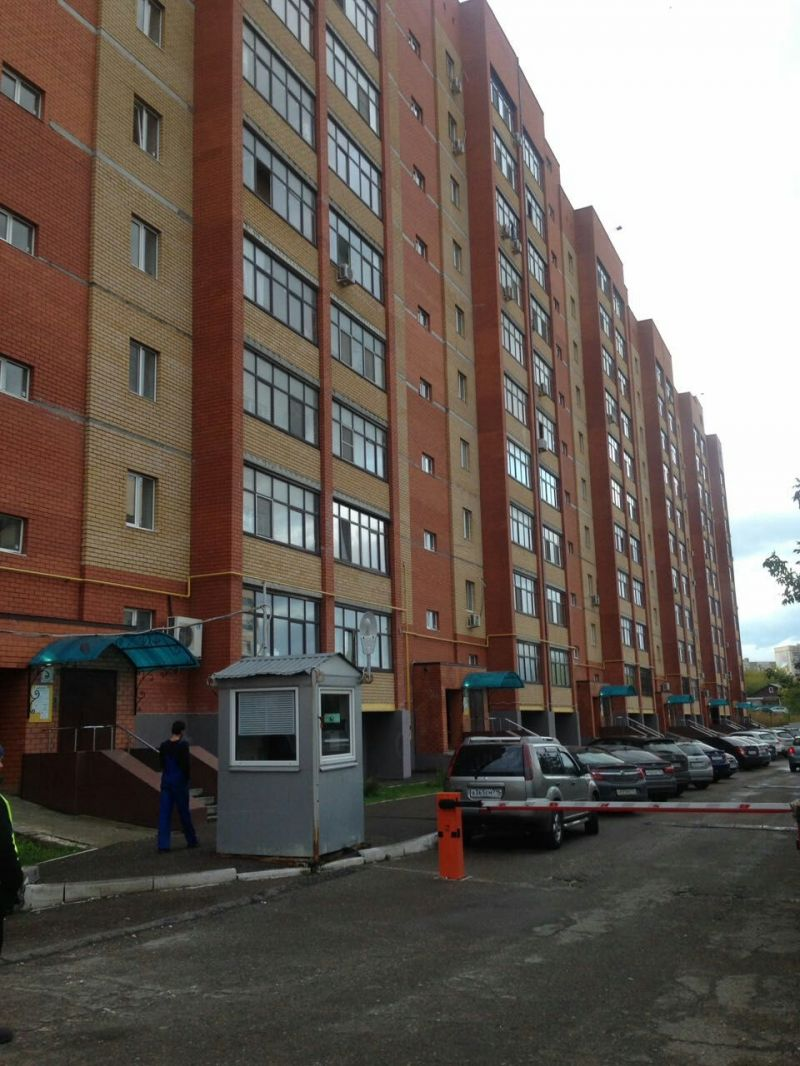 Продажа 1-к квартиры Победы пр-кт, 230