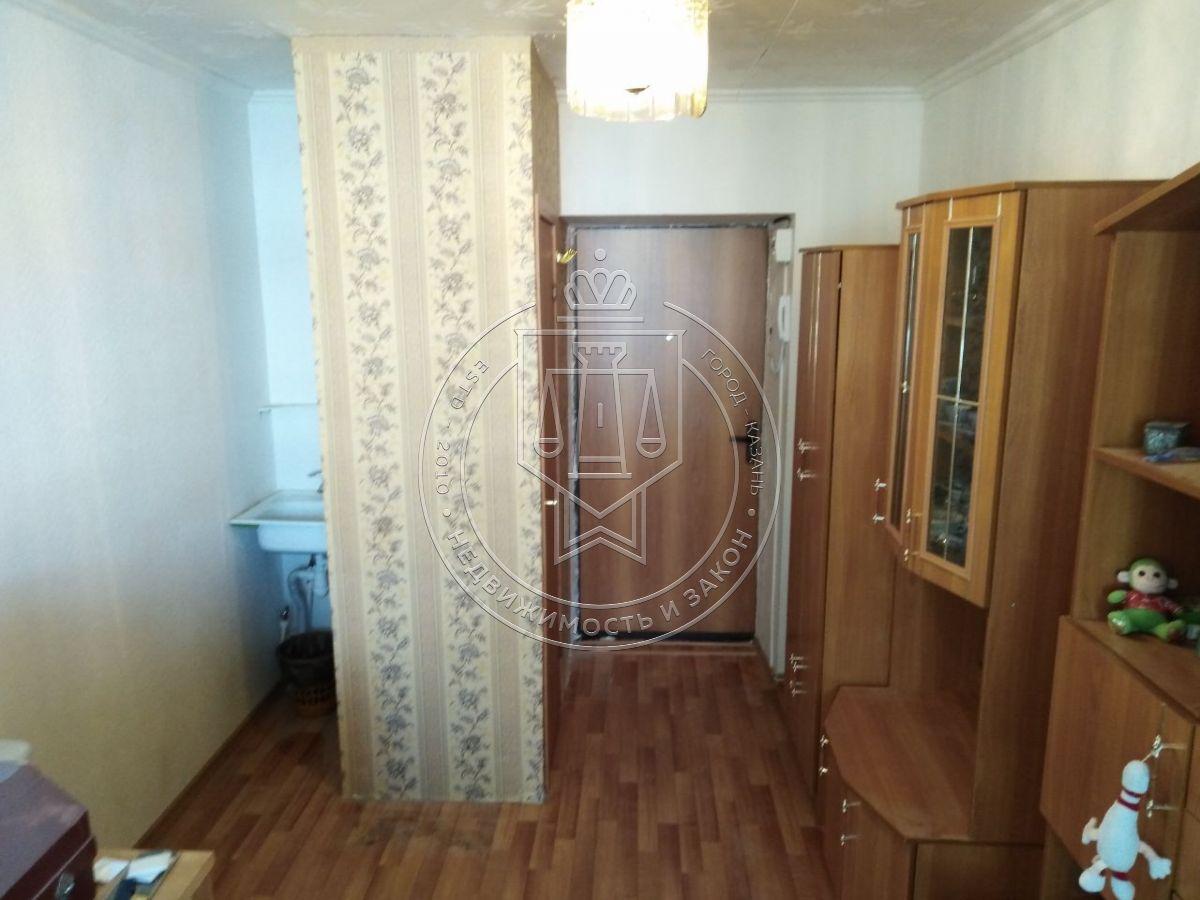 Продажа  комнаты Солидарности (Дербышки) ул, 14