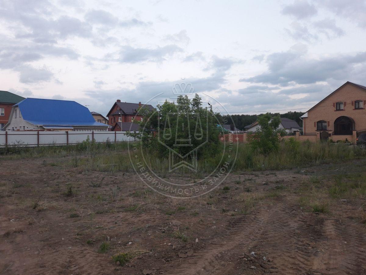 Продажа  участка Медгородок РКБ, ул, Федора Хребтова,