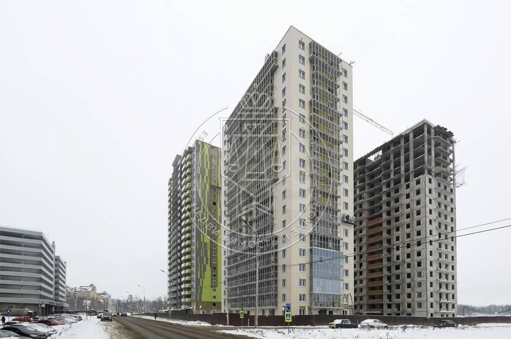 Продажа 2-к квартиры Рауиса Гареева ул, 2.6