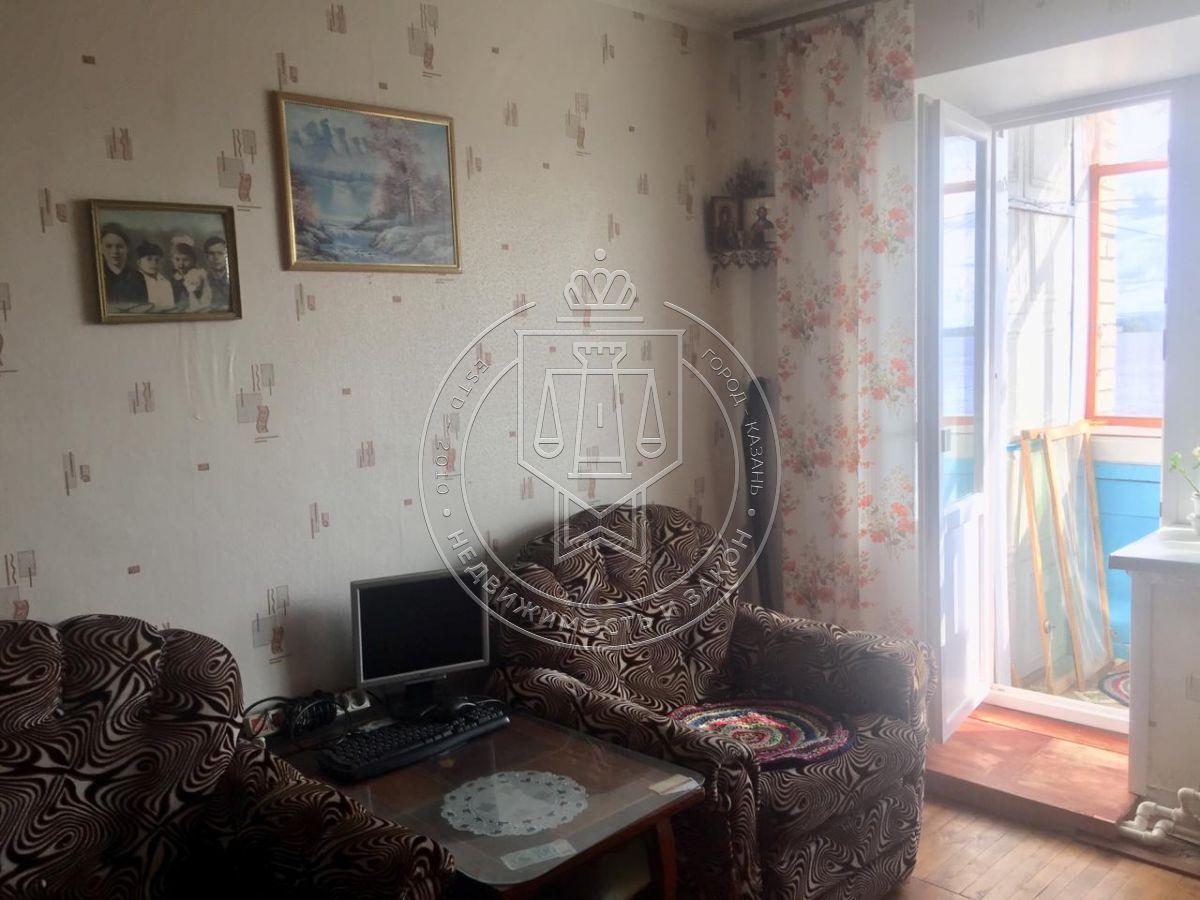 Продажа 2-к квартиры Набережная ул, 14