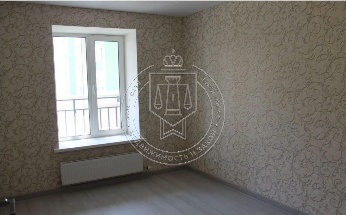 Продажа 1-к квартиры Азата Аббасова ул, 3