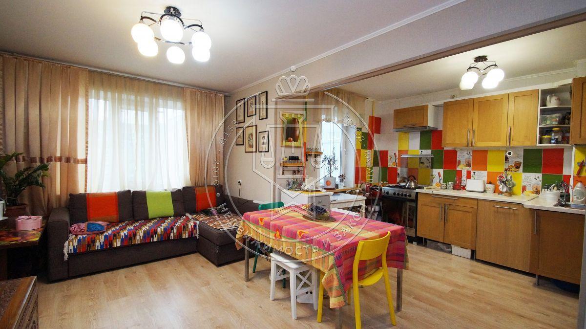 Продажа 4-к квартиры Четаева ул, 13к1