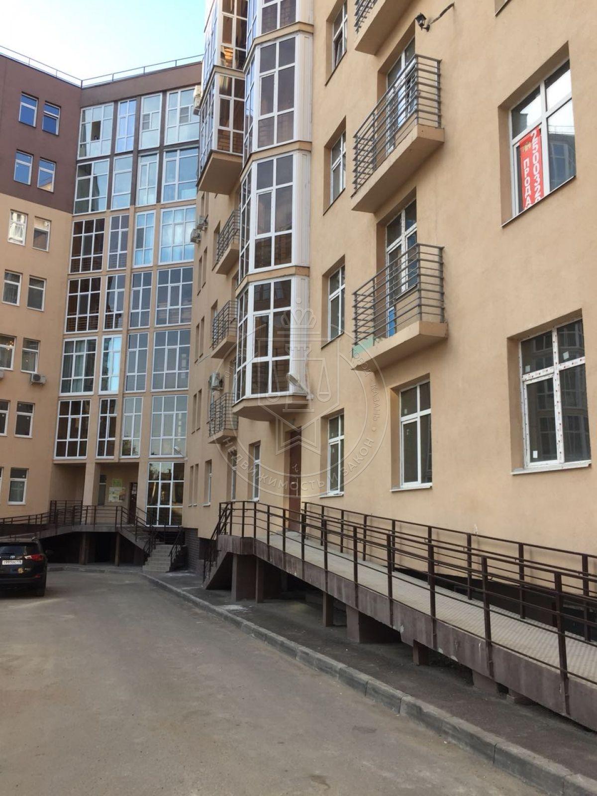 Продажа 2-к квартиры Бехтерева ул, 9 а