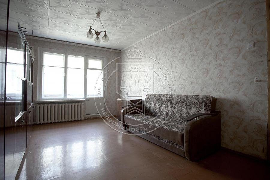 Продажа 2-к квартиры Рихарда Зорге ул, 4