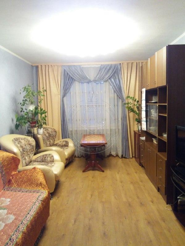 Продажа 3-к квартиры Гаврилова ул, 46