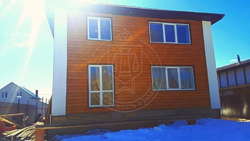 Продажа  дома Салмачи, ул Камышлы, 59