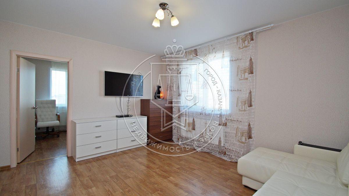 Продажа 3-к квартиры Квартал 6 ул, 2