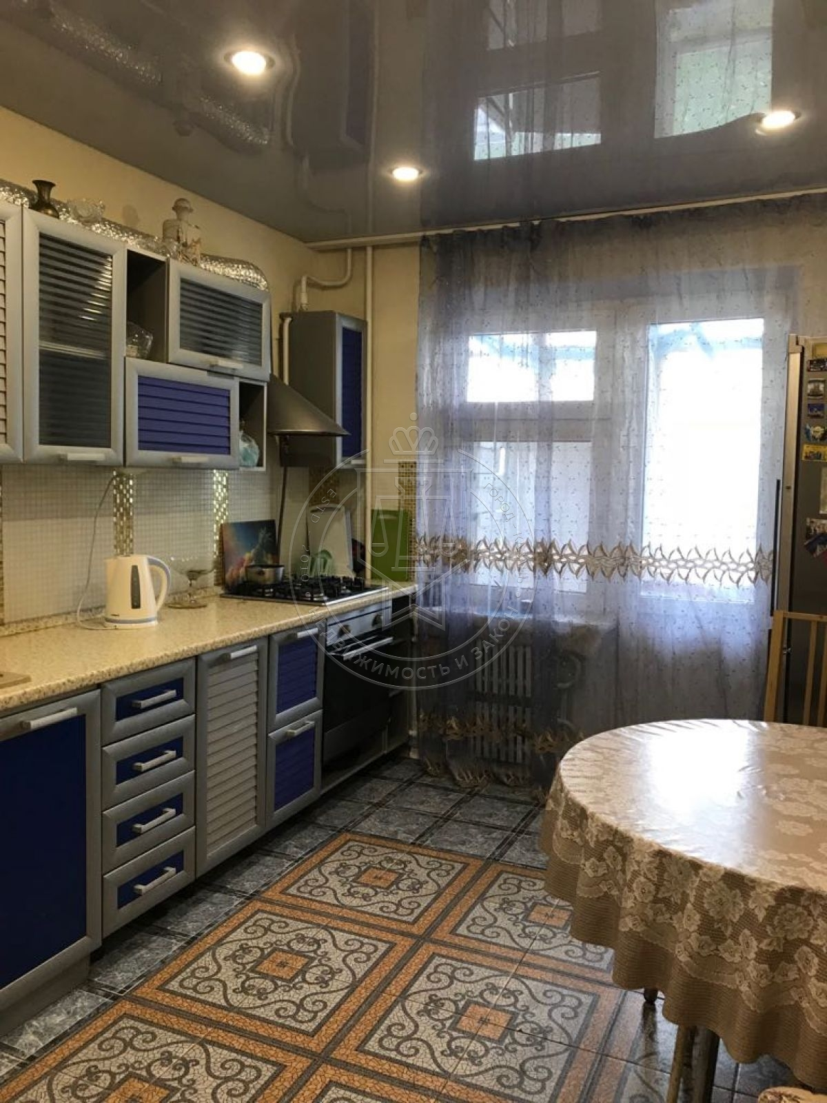 Продажа 4-к квартиры Четаева ул, 66