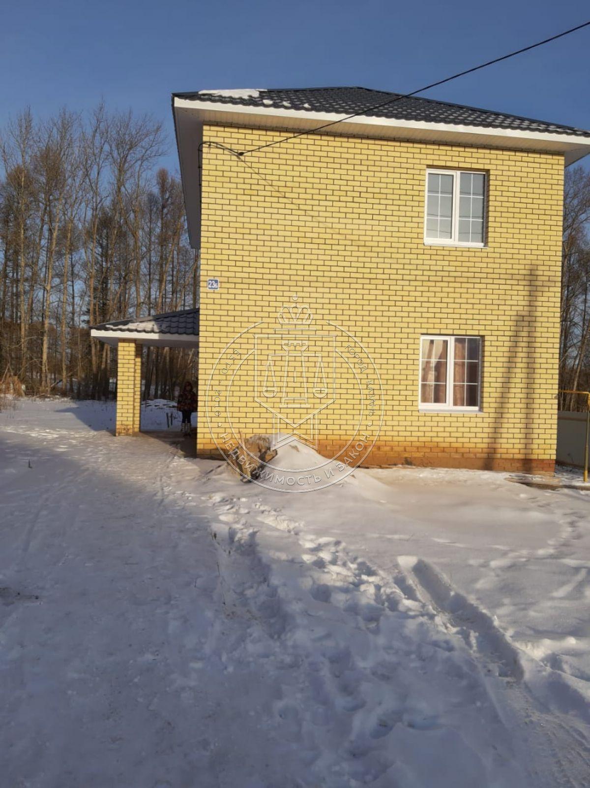 Продажа  дома Афанасьева , 23б