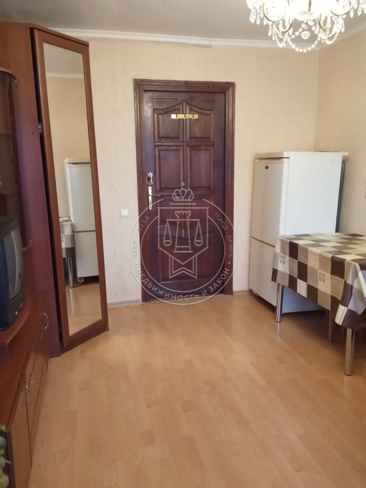 Аренда  комнаты Академика Кирпичникова ул, 27