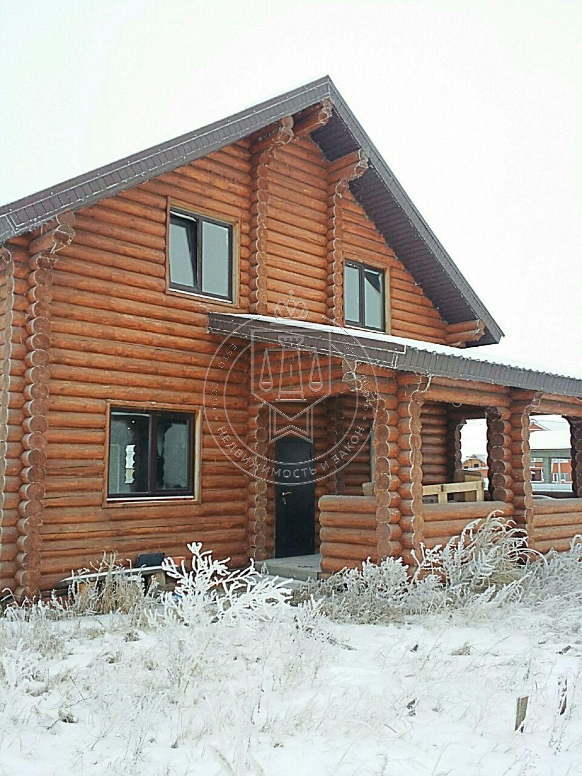 Продажа  дома Троицкая, 16