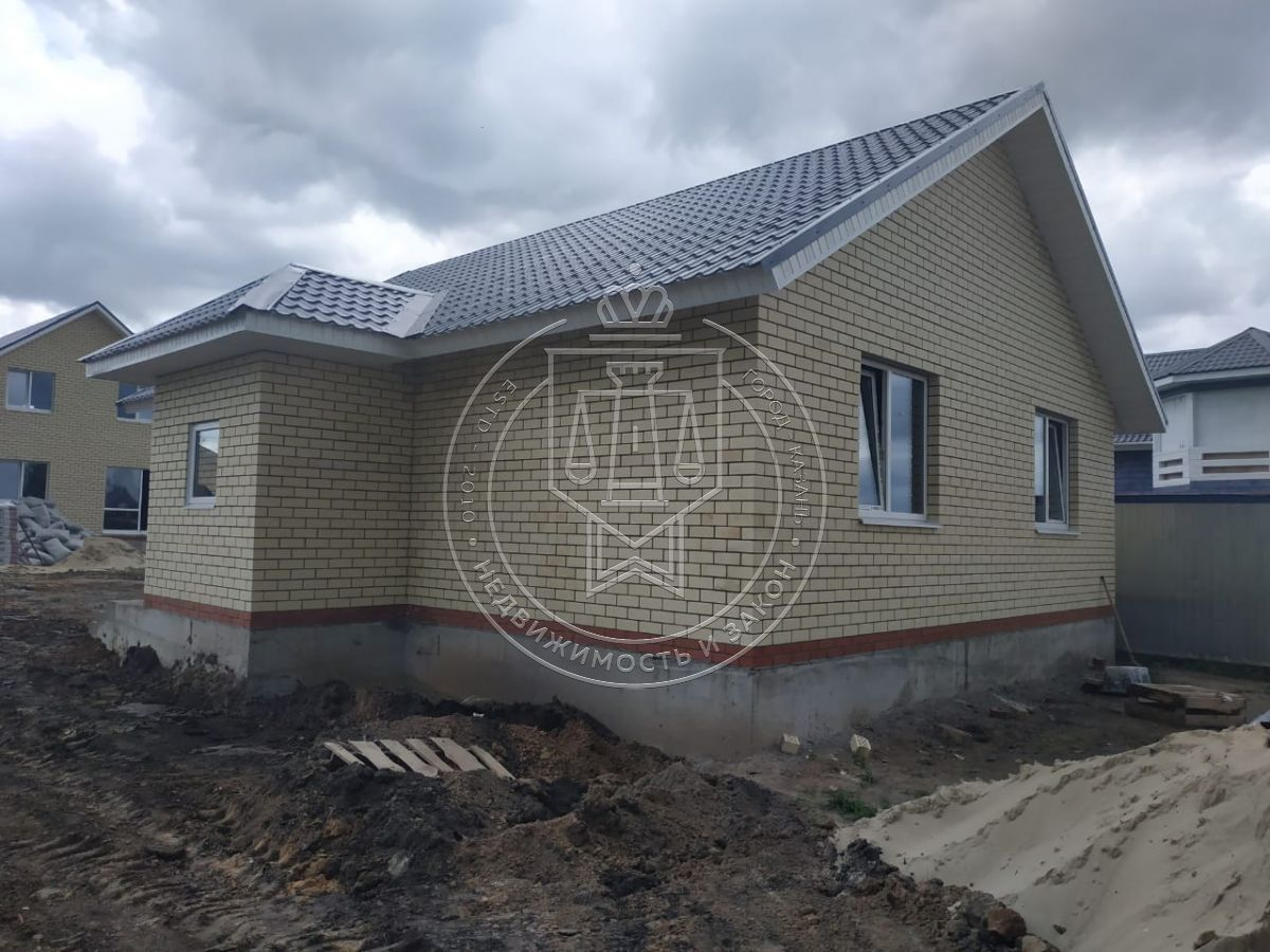Продажа  дома Ягодная, 11а