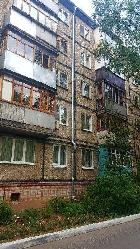 Продажа 2-к квартиры Космонавтов ул, 11А