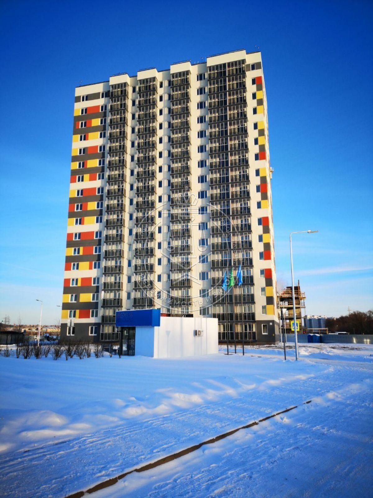 Продажа 3-к квартиры Зирекле ул, 4012
