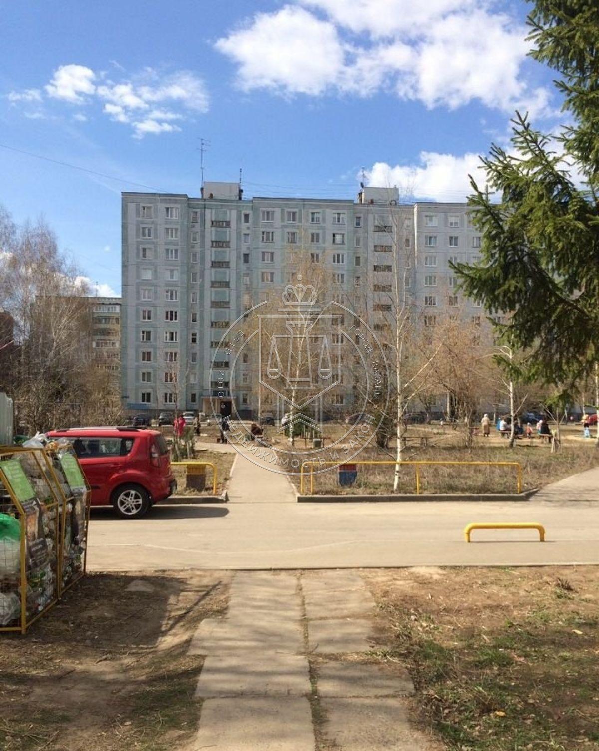 Продажа 2-к квартиры Дубравная ул, 25а