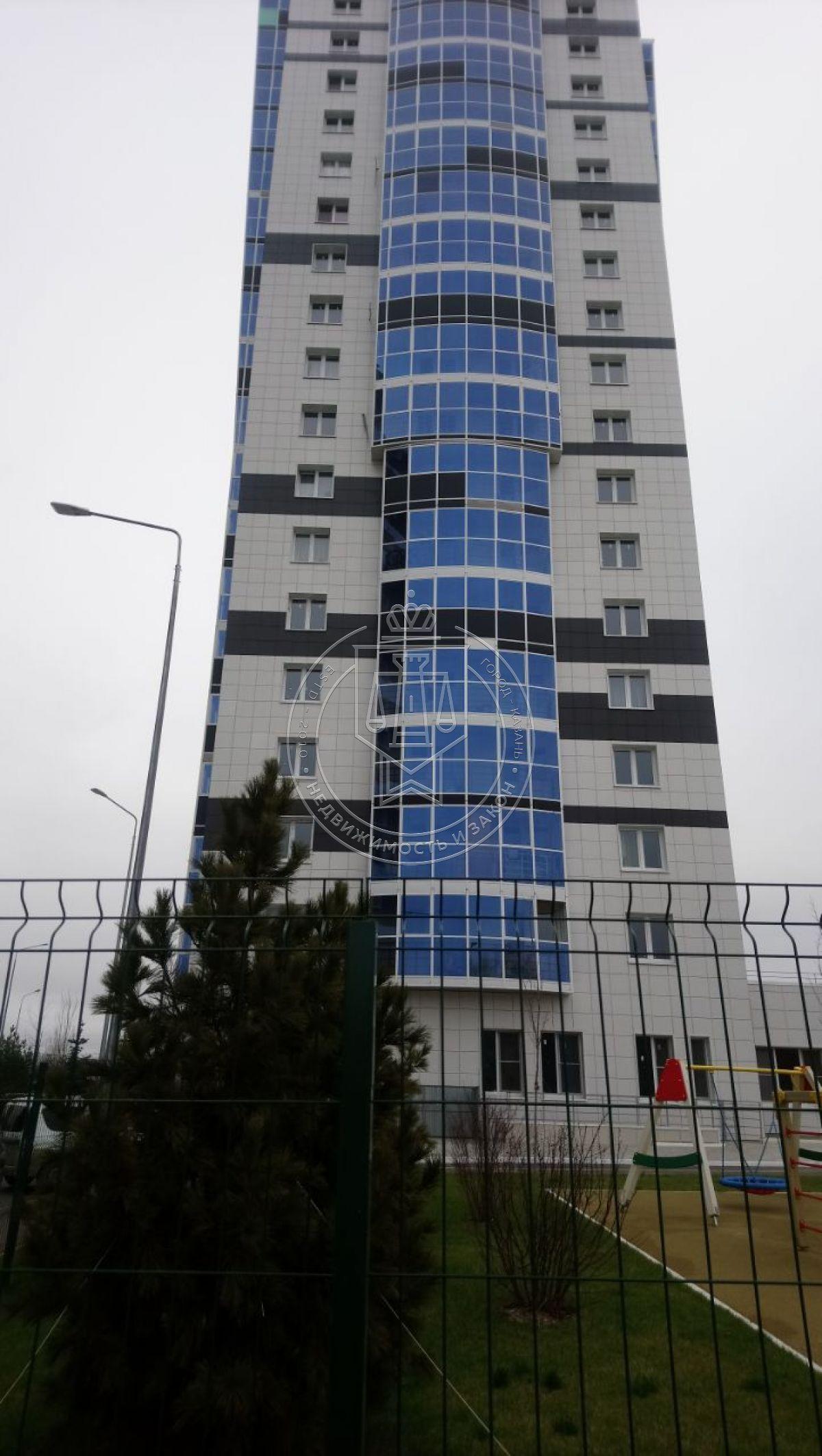 Продажа 1-к квартиры Сиреневая ул, 1.3