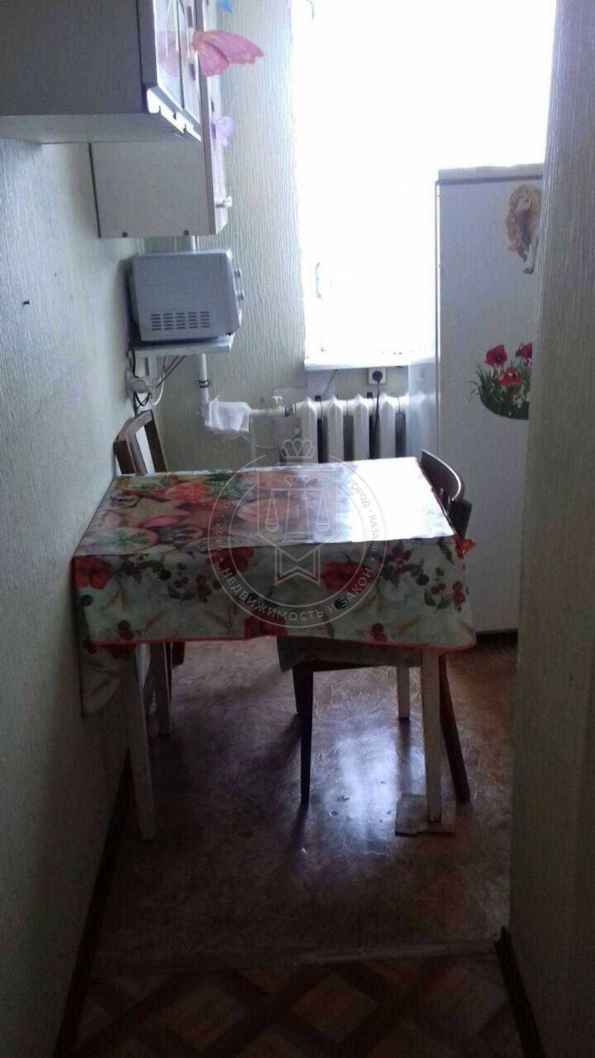 Продажа 2-к квартиры Ибрагимова пр-кт, 69