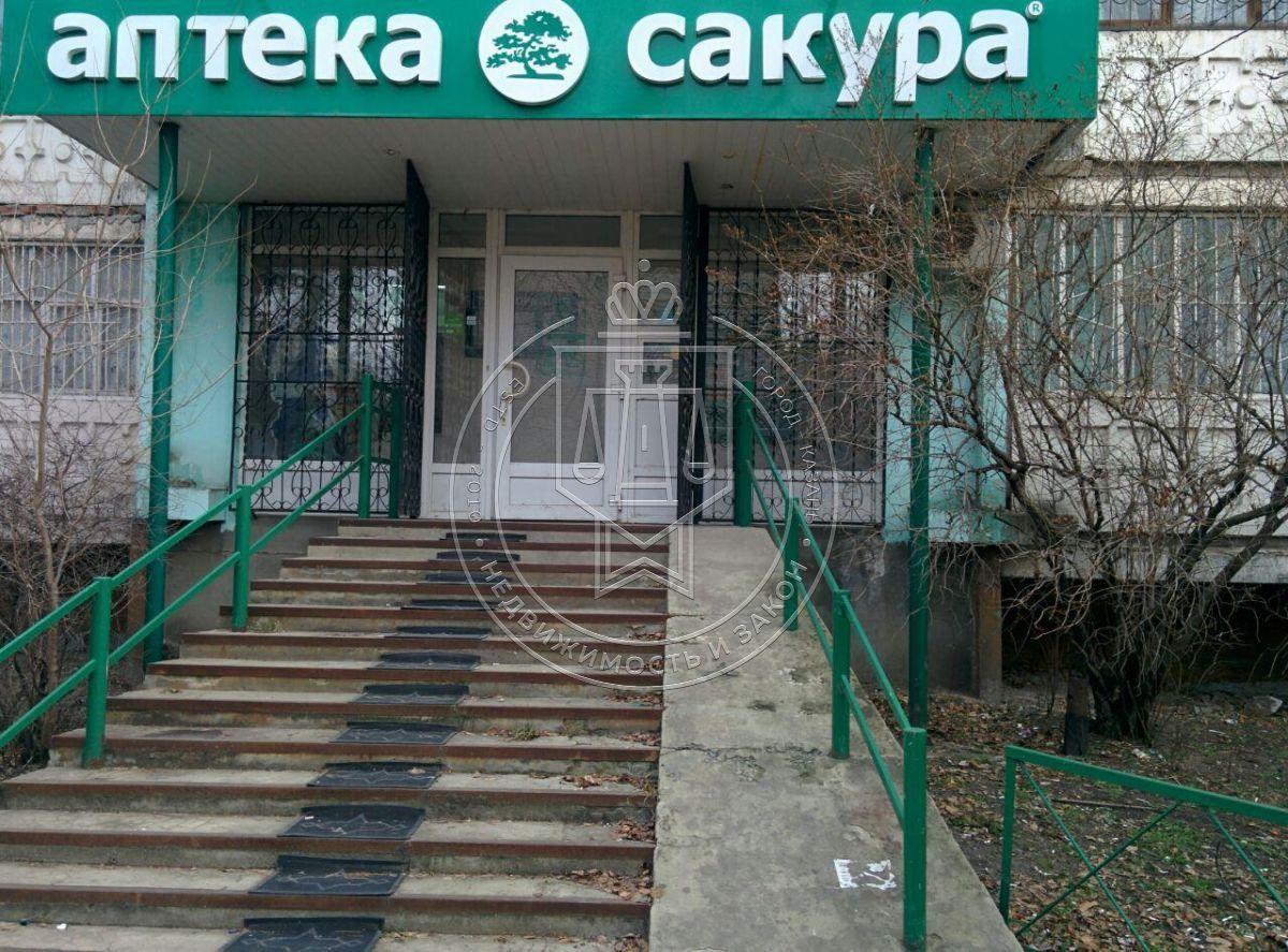 Аренда  помещения свободного назначения Гаврилова ул, 8