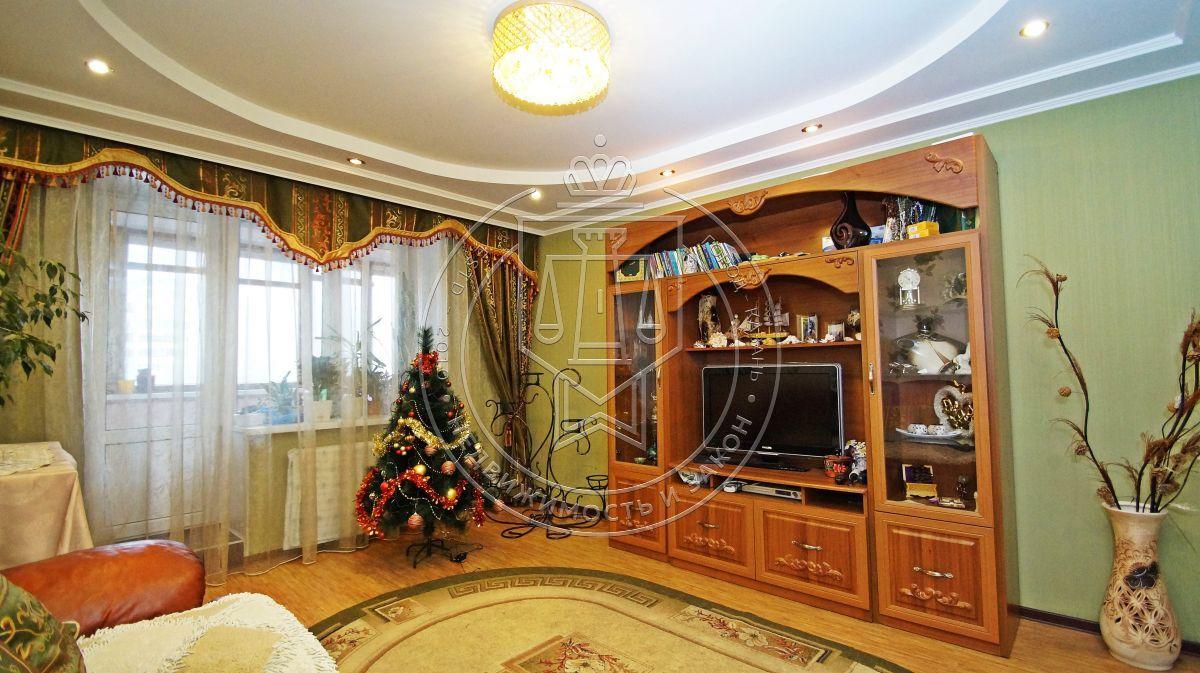 Продажа 3-к квартиры Ямашева пр-кт, 89