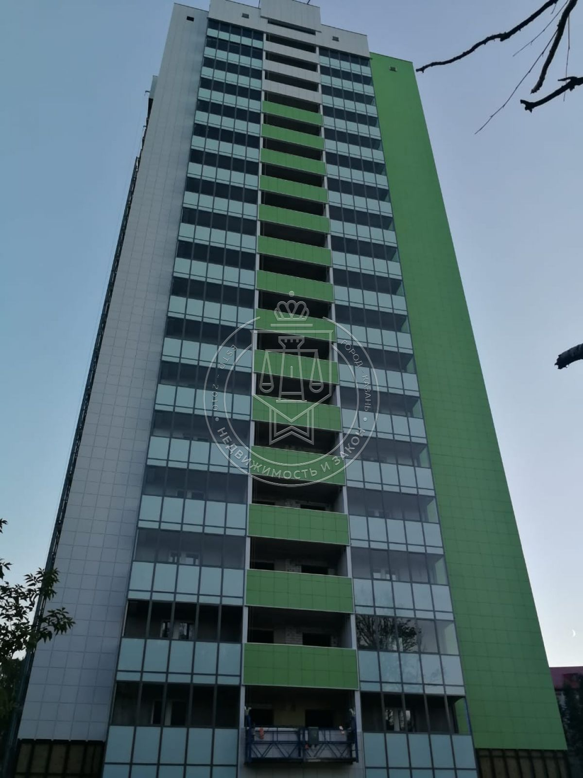 Продажа 3-к квартиры Бари Галеева ул, 2