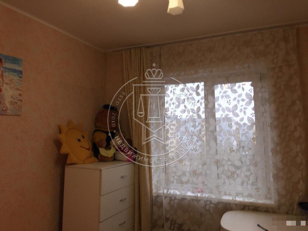 Продажа 3-к квартиры Маршала Чуйкова ул, 83