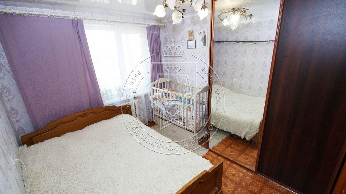 Продажа 2-к квартиры Латышских Стрелков ул, 29