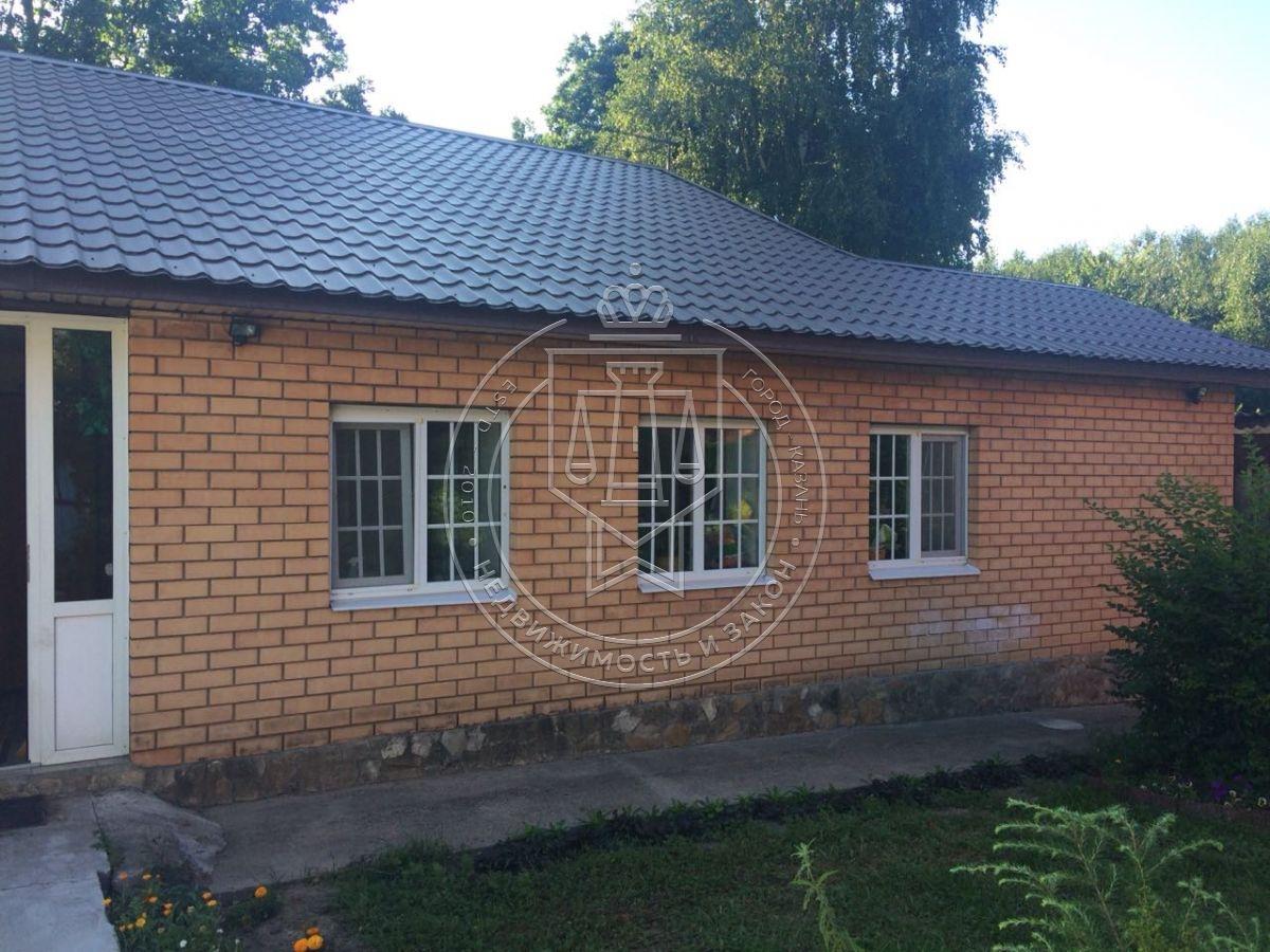 Продажа  дома Ново-Осиновская , 44