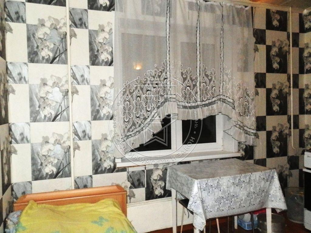 Продажа 1-к квартиры Минская ул, 22