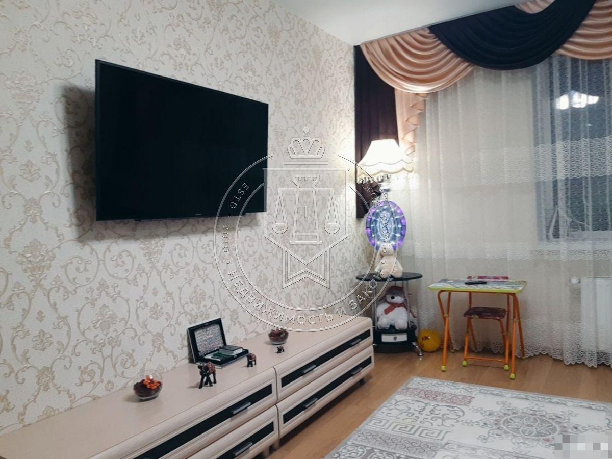 Продажа 2-к квартиры Даурская ул, 44Г