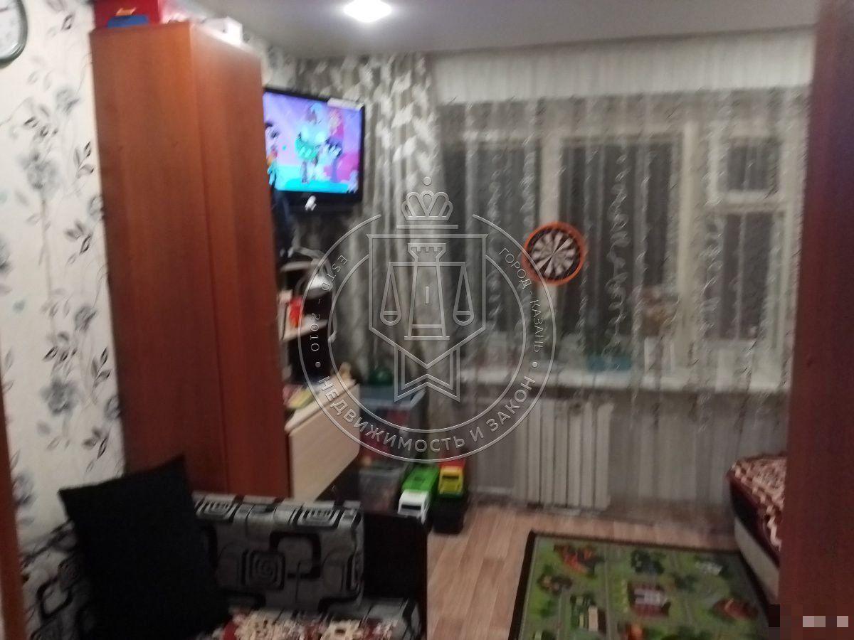 Продажа  комнаты Актайская ул, 7А