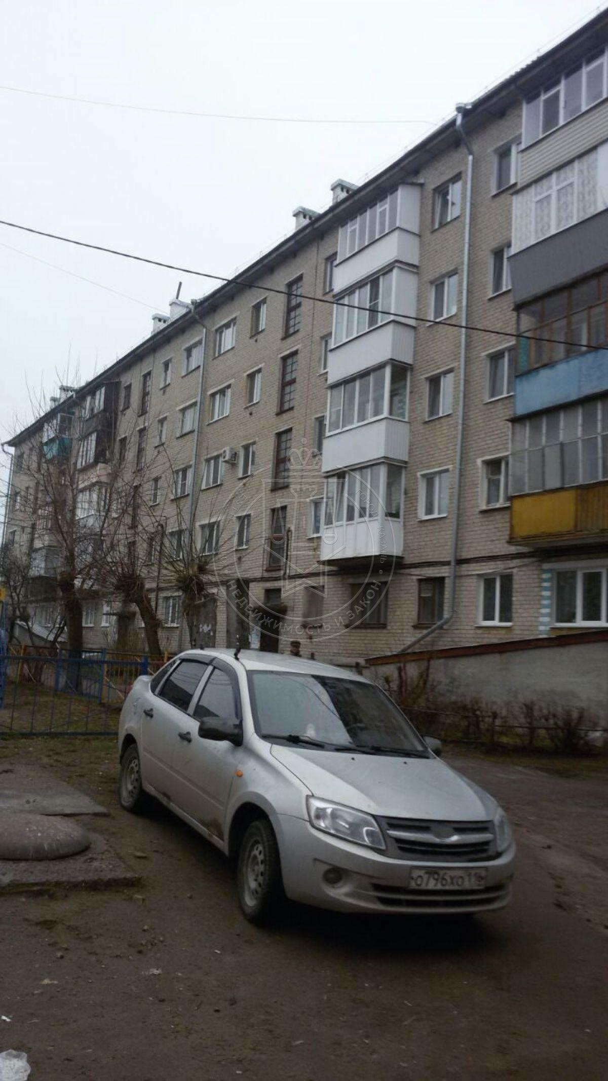 Продажа 2-к квартиры Липатова ул, 5