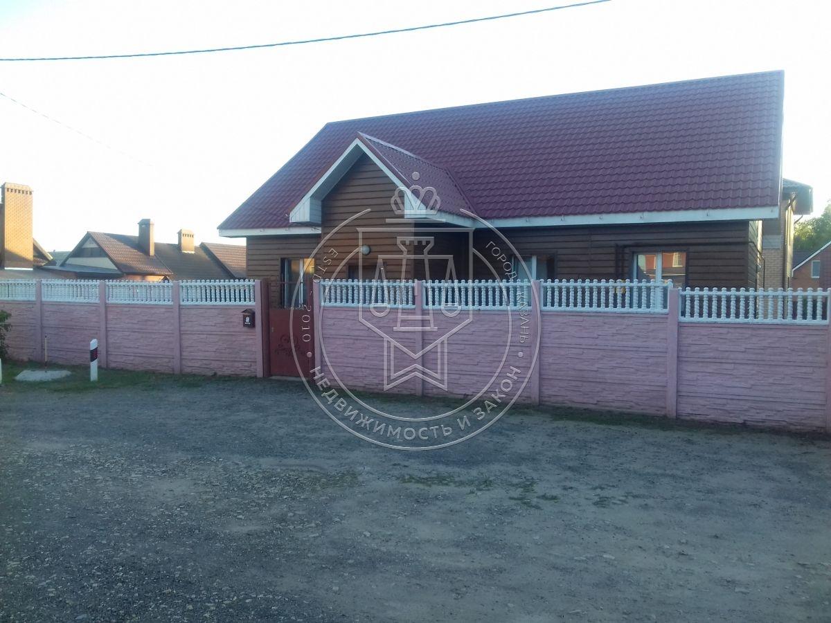 Продажа  дома 2-ая Учхозовская