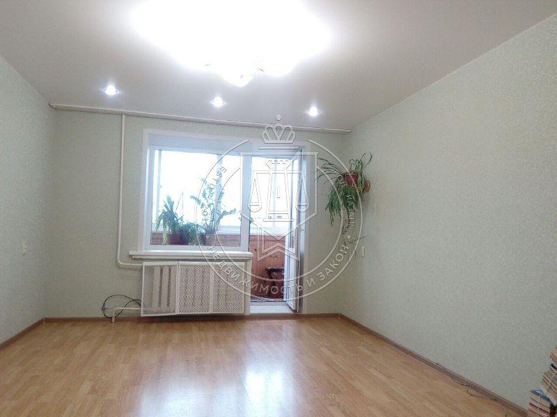 Продажа 3-к квартиры Залесная ул, 2а