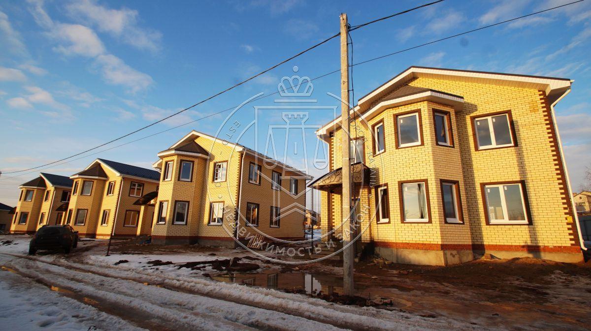 Продажа  дома Ясеневая, 66а