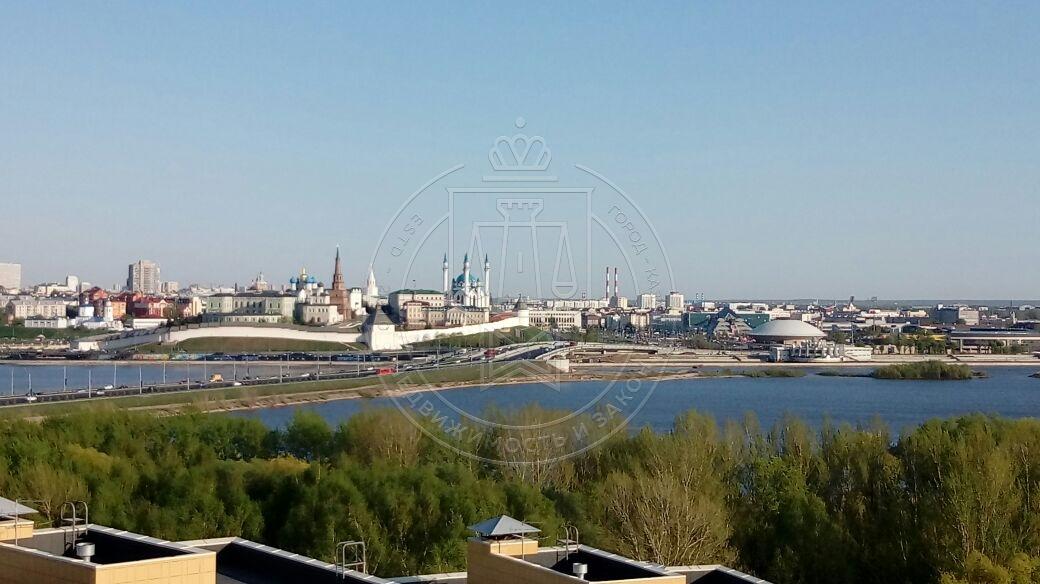 Продажа 2-к квартиры Комсомольская ул, 1