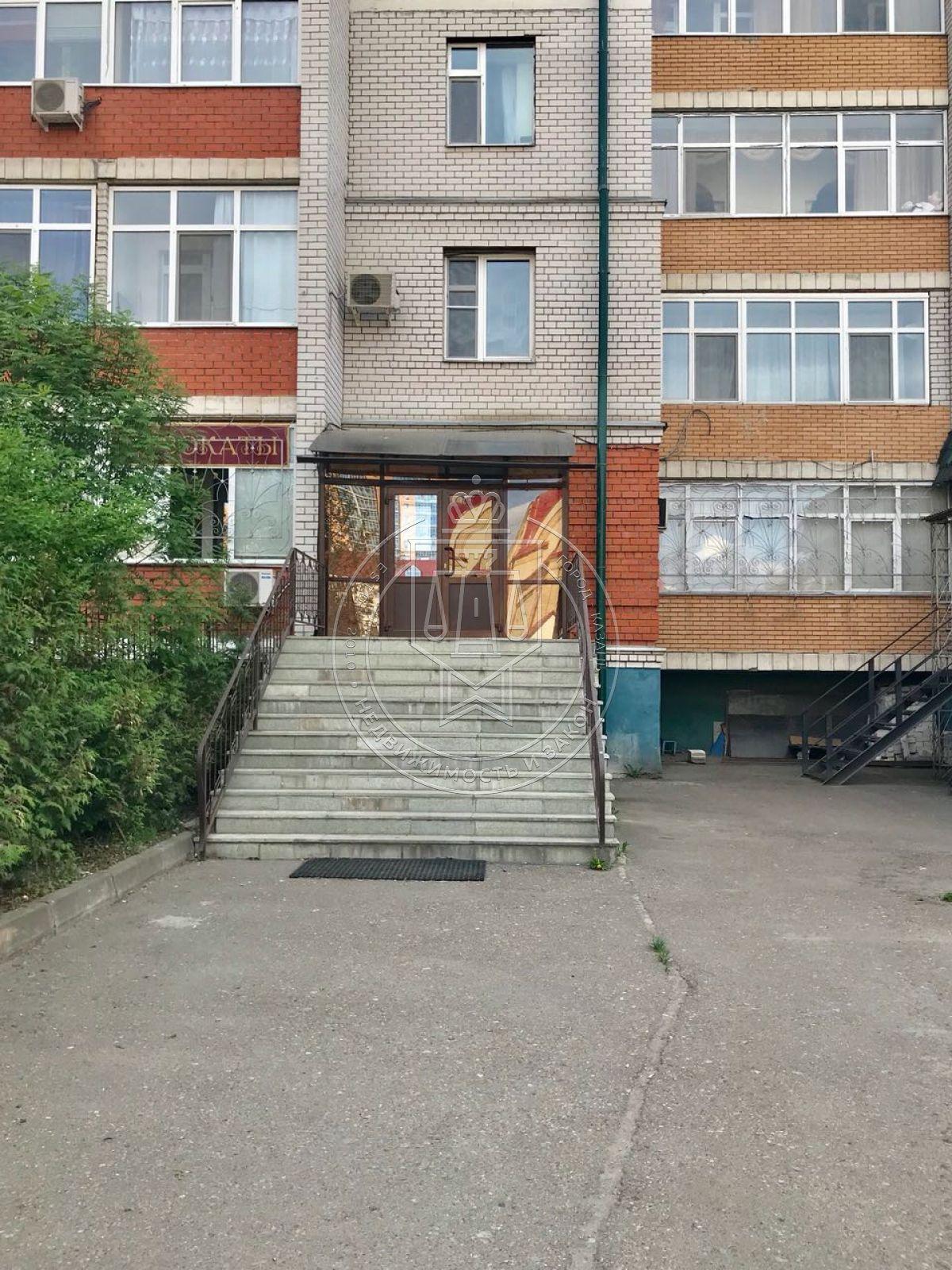 Аренда  офисы Чистопольская ул, 28