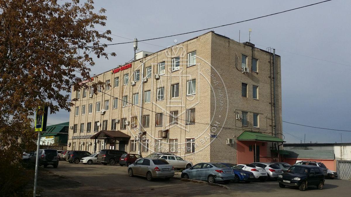 Продажа  офиса Дорожный (Малые Клыки) пер, 3