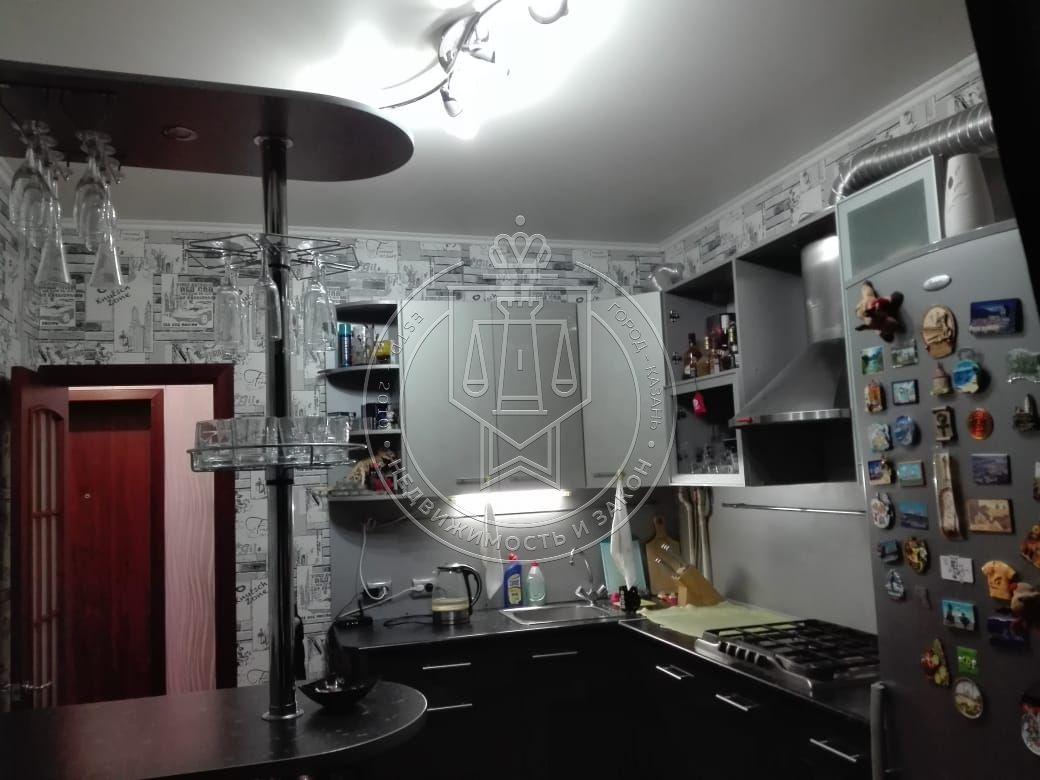 Продажа 1-к квартиры Симонова ул, 16