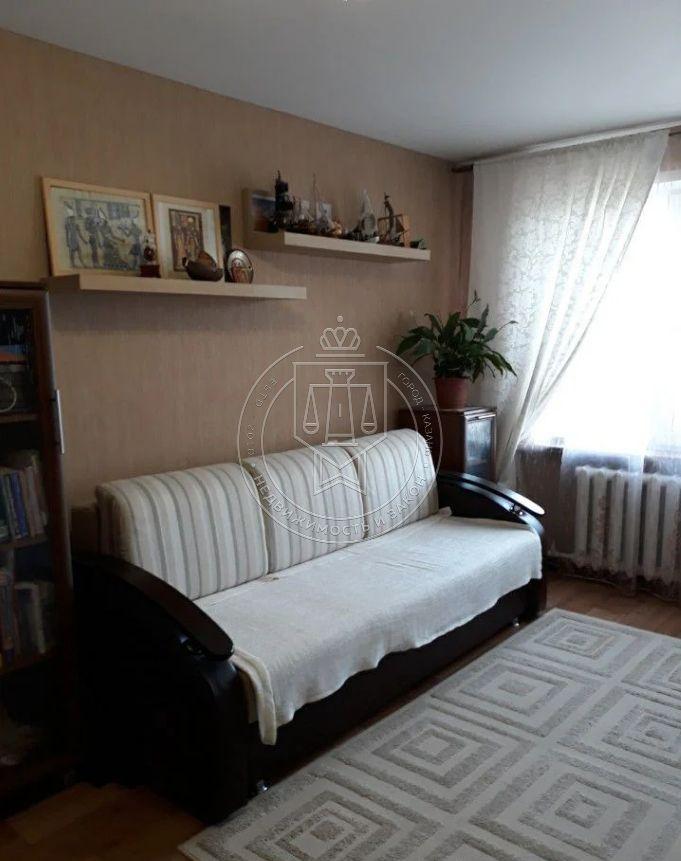 Продажа 1-к квартиры Рихарда Зорге ул, 49