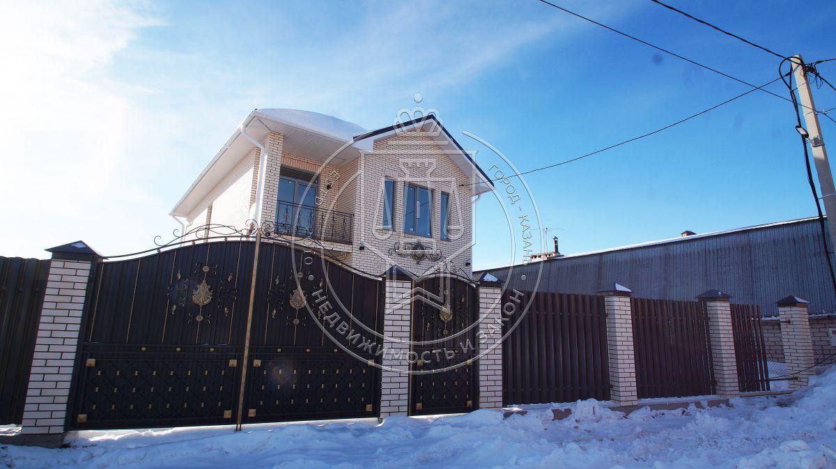 Продажа  дома Алмачуар, 10