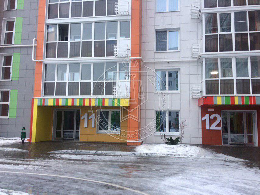 Продажа 1-к квартиры Азата Аббасова ул, 15