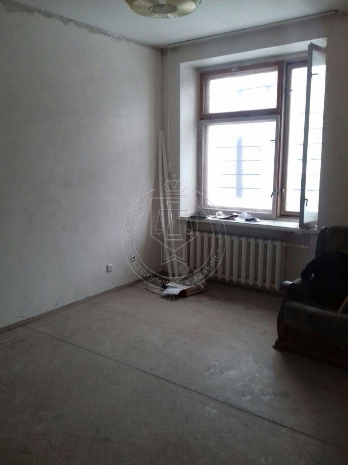 Продажа 2-к квартиры Николая Ершова ул, 57б
