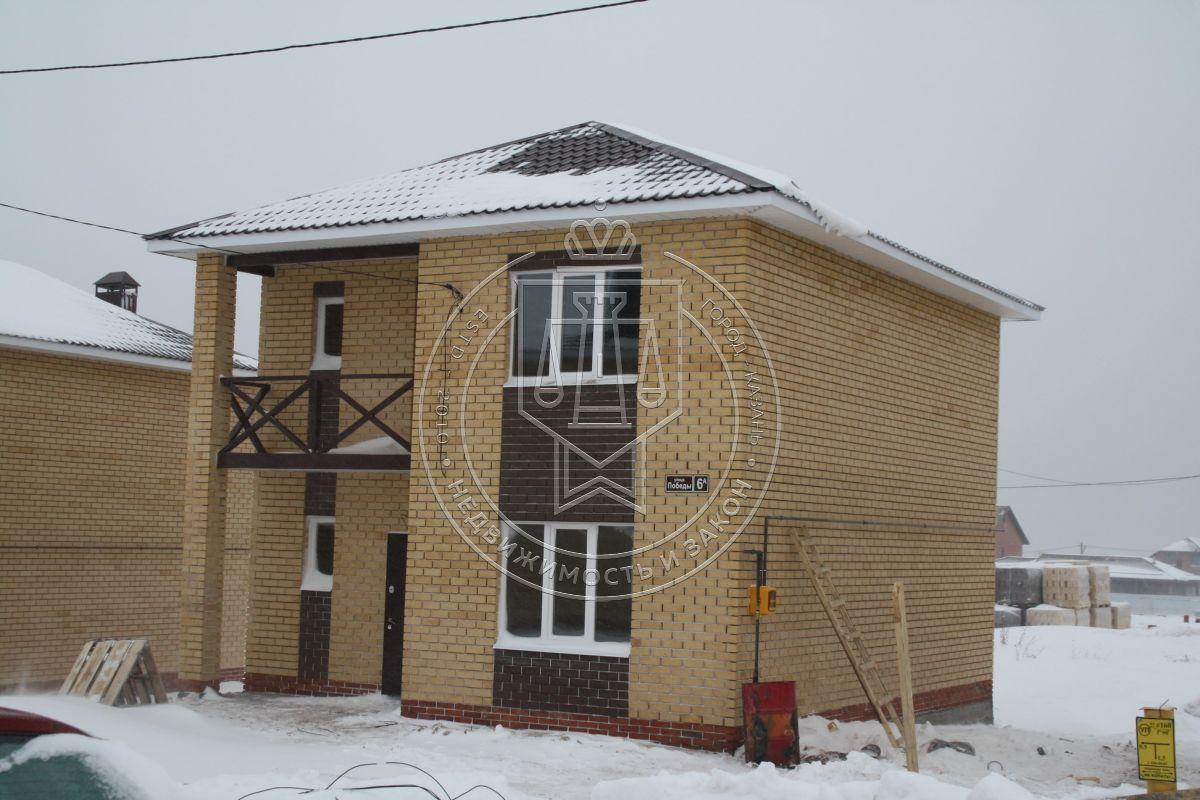 Продажа  дома Победы , 20