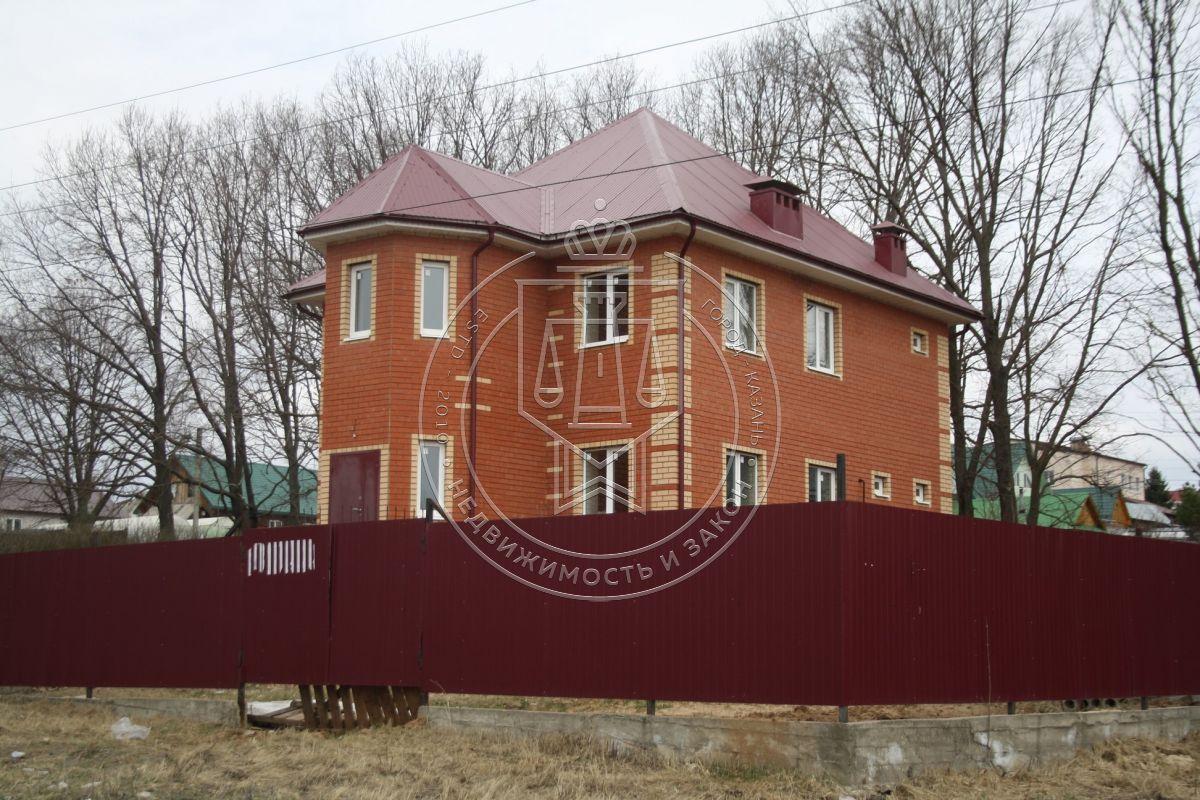 Продажа  дома п. Привольный, ул Усердная,  66